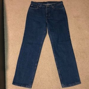 Authentic Polo Ralph Lauren Jeans.
